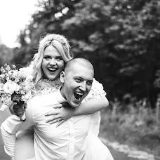 Wedding photographer Andrey Gelevey (Lisiy181929). Photo of 08.07.2018