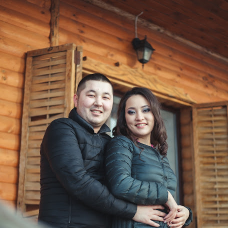 Wedding photographer Gibatolla Kayyrliev (Kaiyrliev). Photo of 04.02.2017