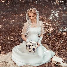 Wedding photographer Ellina Myuller (MullerEll). Photo of 27.10.2015