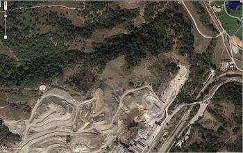 Photo: EMSA Satellite View