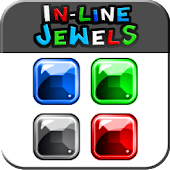 InLine Jewels - Puzzle Game