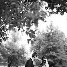 Wedding photographer Tatyana Katkova (TanushaKatkova). Photo of 04.10.2015
