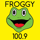Froggy 100.9