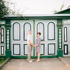 Wedding photographer Oksana Schemerova (oksanaschem). Photo of 19.05.2017