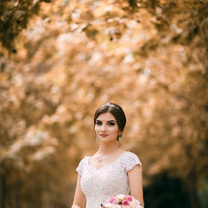 Wedding photographer Abdul Nurmagomedov (Nurmagomedov). Photo of 26.11.2018