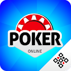 Poker 5 Card Draw icon