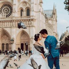 Esküvői fotós Zsanett Séllei (selleizsanett). Készítés ideje: 17.02.2019