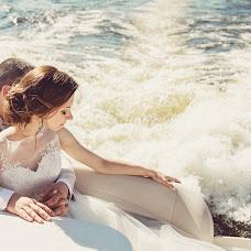Wedding photographer Anna Yavorskaya (yavor). Photo of 03.10.2014