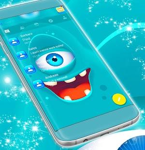 SMS Témata zdarma 2018 - náhled