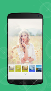 Beauty Camera - Candy Selfie Camera Smart Beauty - náhled