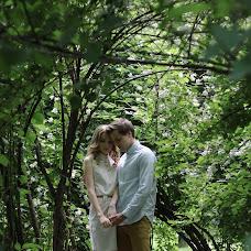 Wedding photographer Anastasiya Ignateva (anastasiain). Photo of 05.02.2017
