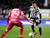 Officiel : Romain Grange (Charleroi) a trouvé sa porte de sortie