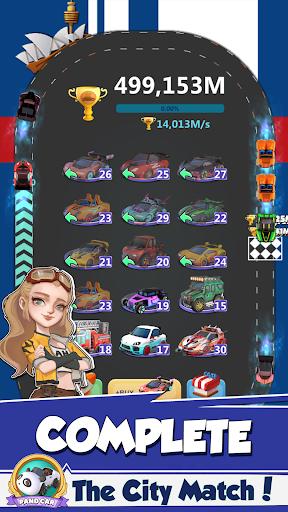 Car Legends screenshot 6