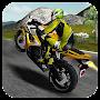 Highway Stunt Moto Racer