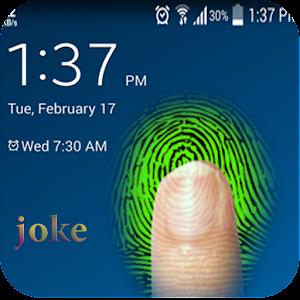 download lock screen fingerprint joke apk to pc download android apk games apps to pc. Black Bedroom Furniture Sets. Home Design Ideas