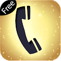 Free Caller Name Talker icon