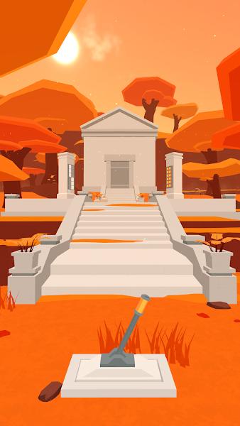Faraway 4: Ancient Escape Screenshot Image