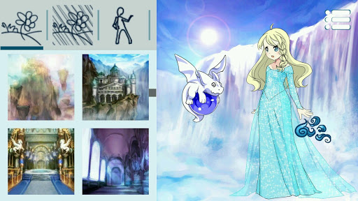 Avatar Maker: Witches screenshot 10