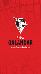 Find A Qalandar- screenshot thumbnail