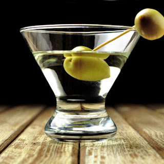 Cajun Martini Vodka Recipes