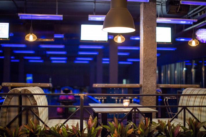 Фото №6 зала Боулинг 2 этаж