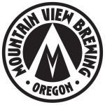 Logo for Mountain View Brewing Co