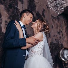 Свадебный фотограф Юлия Винс (Chernulya). Фотография от 17.11.2017