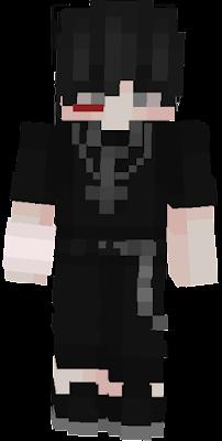 eboy | Minecraft Skin