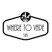 Where To Vape SA