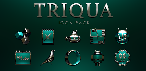 TRIQUA Icon Pack