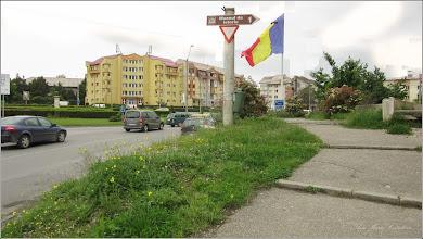 Photo: Turda - Piața Romană - 2019.05.16
