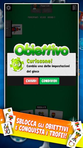Briscola Piu00f9 - Giochi di Carte Social 4.6.0 screenshots 4