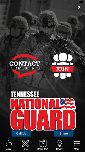 Tennessee National Guard