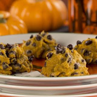 Spiced Pumpkin Chip Cookies.