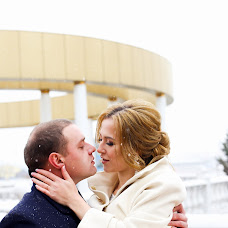 Wedding photographer Mariya Shabaldina (rebekka838). Photo of 02.04.2018