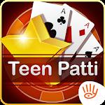 Teen Patti: 3 Patti Superstar - Three Card Poker 15.6