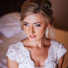 Wedding photographer Antonina Mazokha (antowka). Photo of 25.01.2018