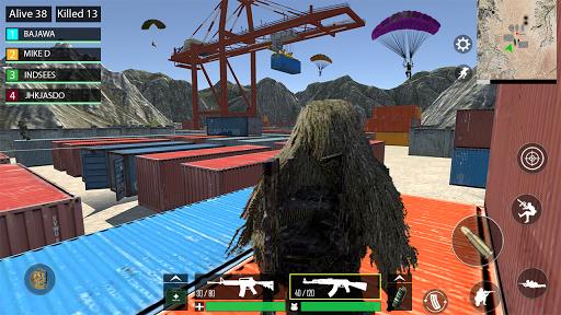 Battleground Warfare  captures d'u00e9cran 1