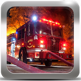 Fire Rescue 911 Simulator 3D