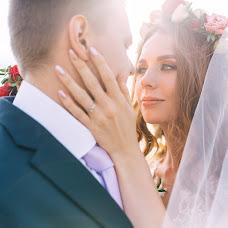 Wedding photographer Anastasiya Dunaeva (870miles). Photo of 31.08.2018