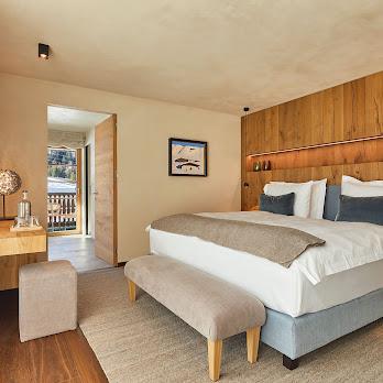 Villa al Sole Bedroom II