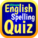 Ultimate English Spelling Quiz : English Word Game icon