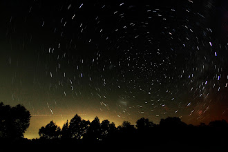 Photo: Southern Star Trails