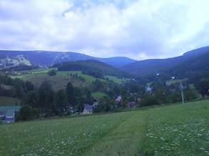 Photo: Horní Rokytnice (směr Zlaté návrší)