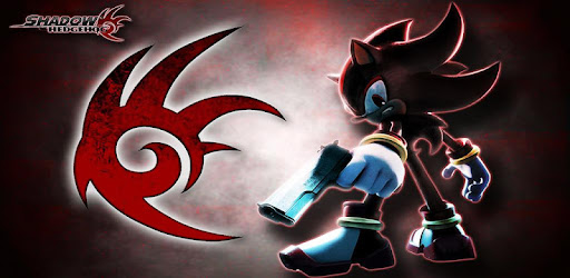 Descargar Shadow Sonic Wallpaper Para Pc Gratis última
