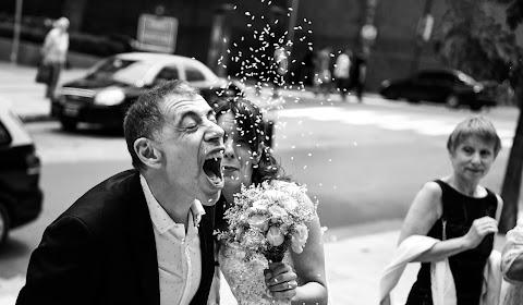 Fotógrafo de bodas Buenos Aires (horaciocarrano). Foto del 10.04.2017