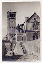 Photo: Assisi, Basilica di S.Francesco