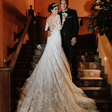 Wedding photographer Marysol San román (sanromn). Photo of 30.11.2018