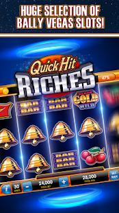 Game Quick Hit Casino Slots - Free Slot Machines Games APK for Windows Phone