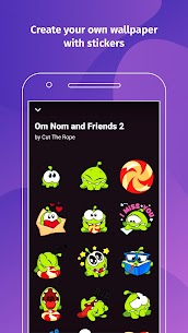 ZEDGE Pro Wallpapers Ringtones Mod APK (Purchased) 6.8.11 7